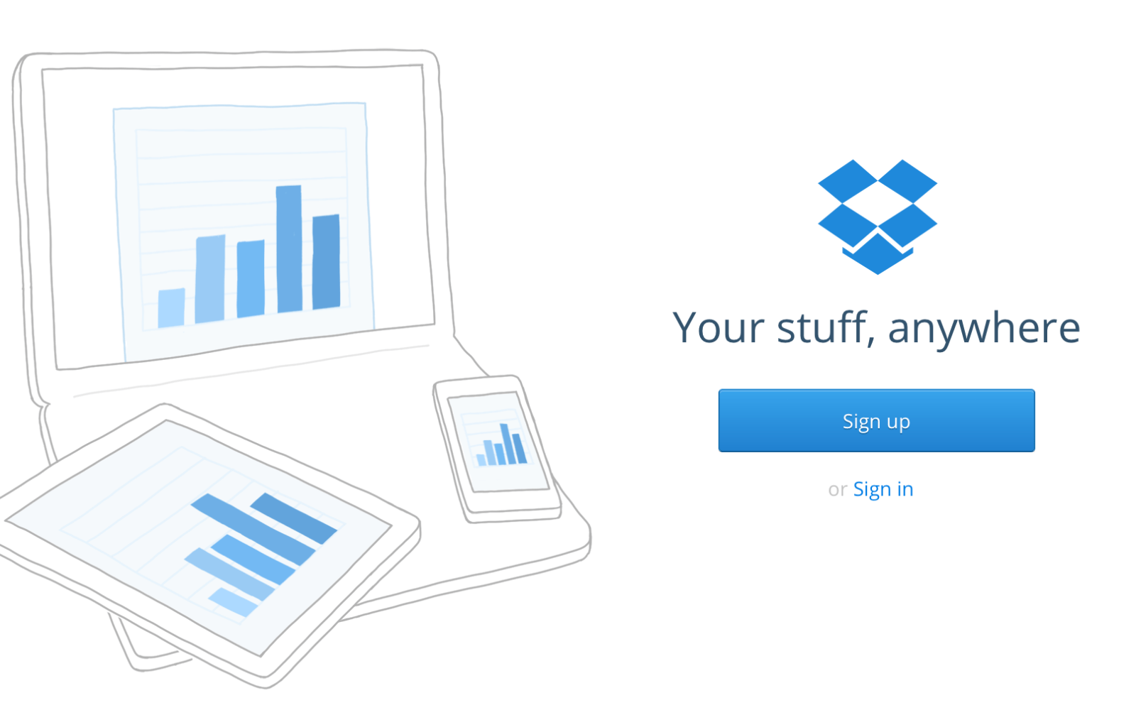 How-to: Setup and use Dropbox to manage and share photos, files