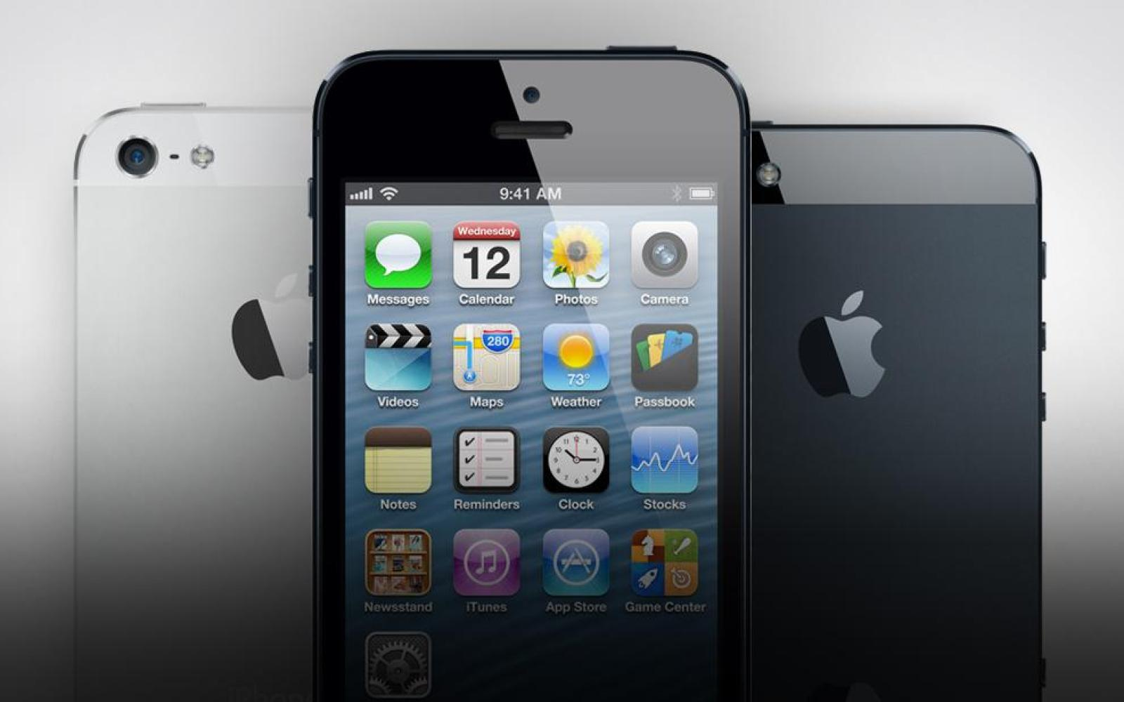 Smart finally beats dumb, but while smartphones rise Apple's share falls
