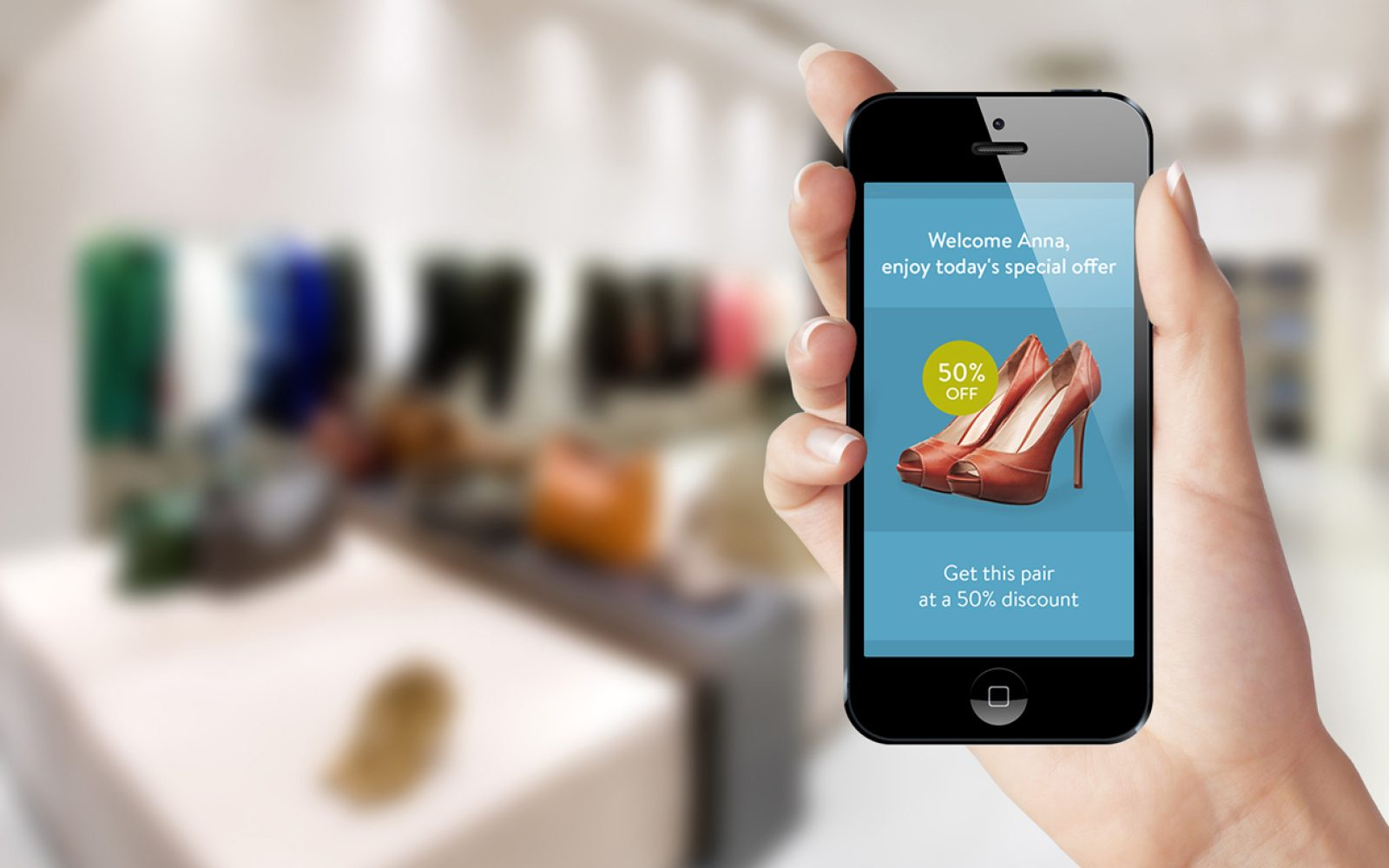 iBeacon briefing: What is it, and what can we expect from it