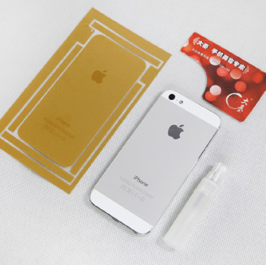 Gold-iPhone5s-skins-01