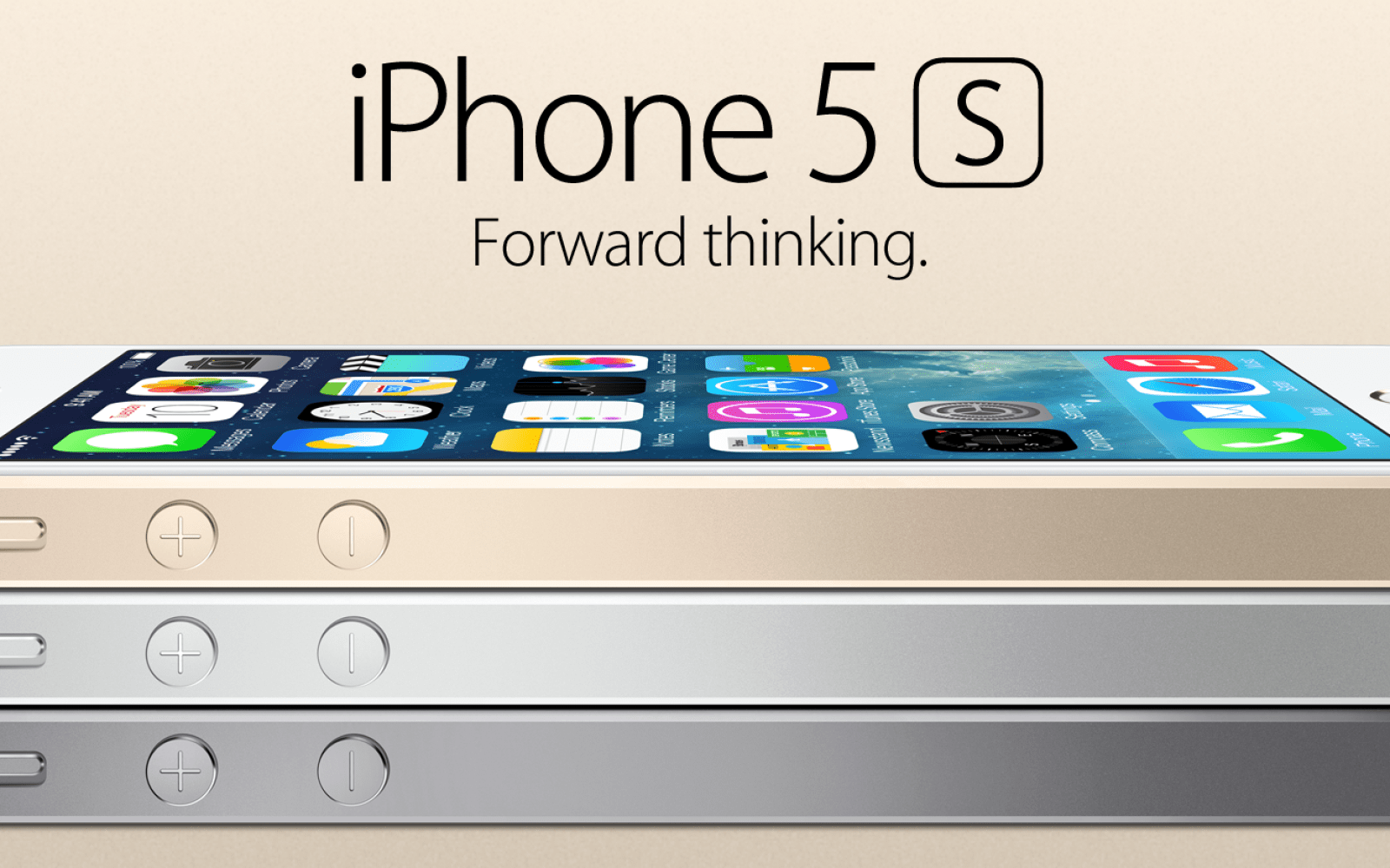 iPhone 5s to be constrained at launch as Apple preps app to check availability