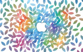 AppleBannerWhite