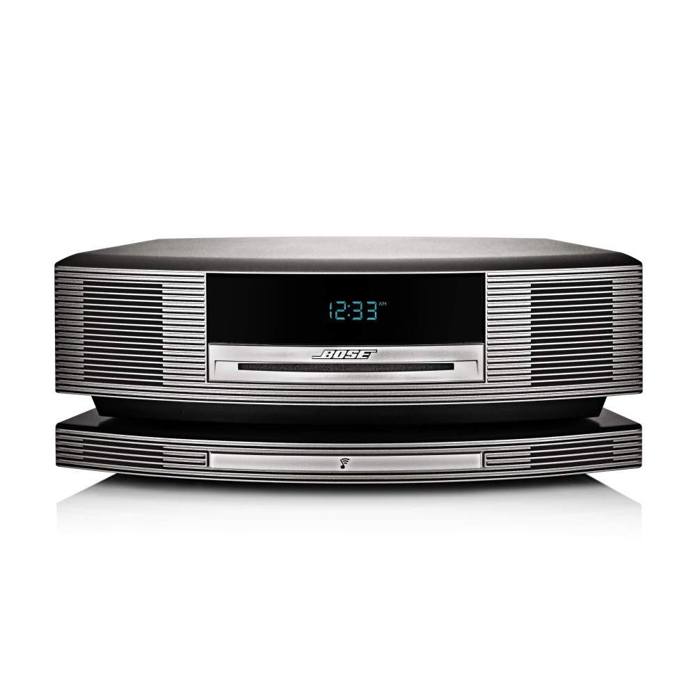 Bose Wave SoundTouch music system_Titanium Silver