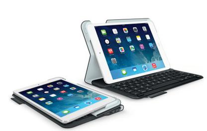 Logitech-keyboard-cover-iPad-Air