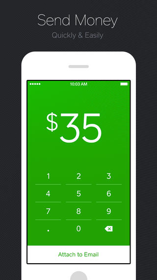 Square launches Square Cash, allowing money transfers between anyone through email