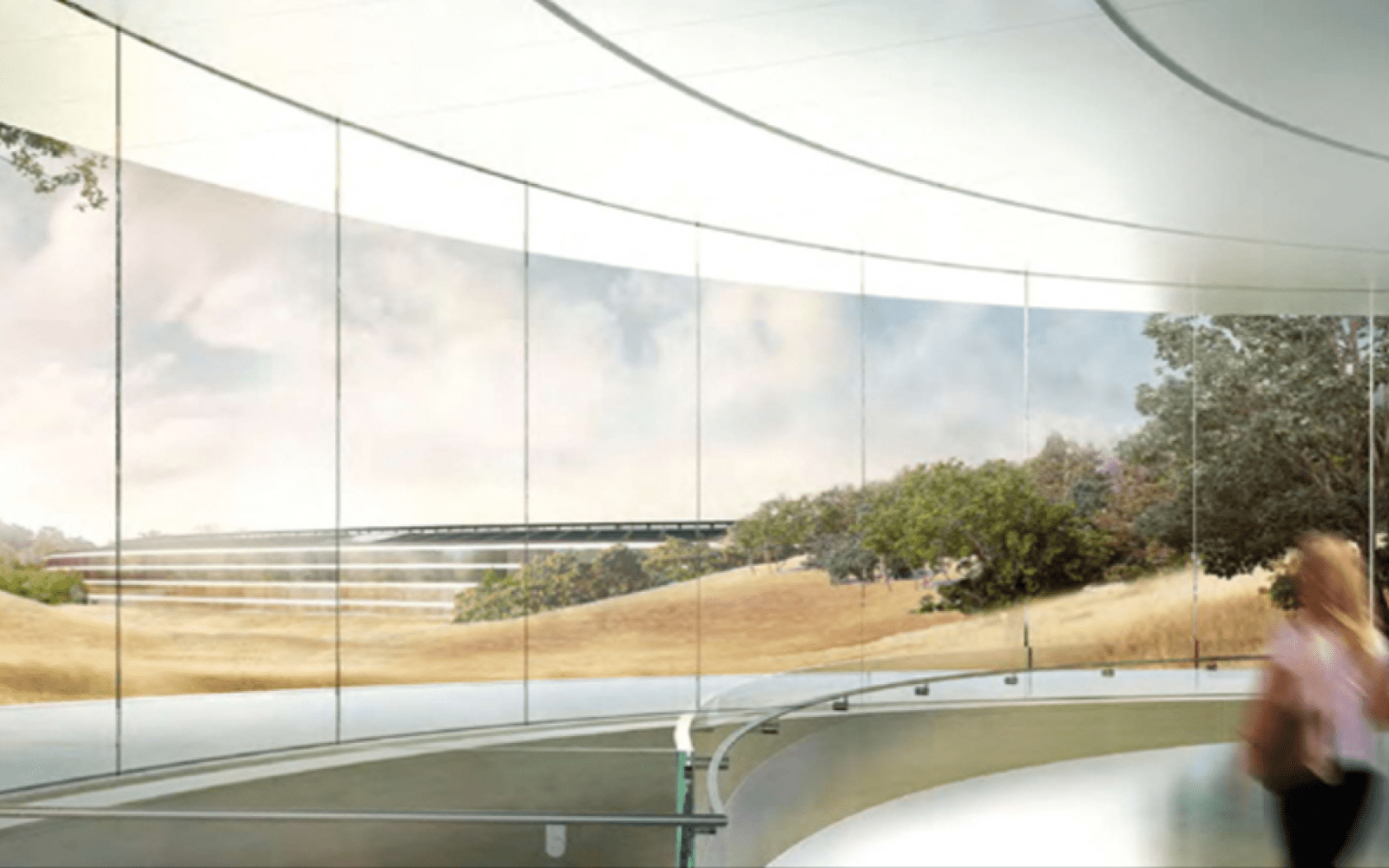 Apple receives full set of building permits for its 'spaceship' campus today [Update: video added]