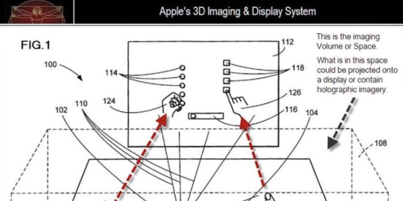 Apple reportedly purchases PrimeSense, the Israeli 3D body sensor firm behind Microsoft Kinect for $345M