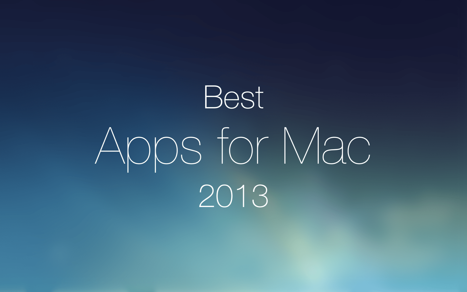 Essential apps for decking out your new Mac — the best software and