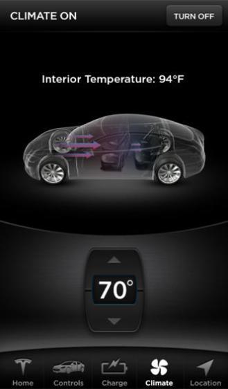 tesla-app-iphone-climate