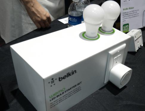 Belkin-CES-LED-Lightbulbs