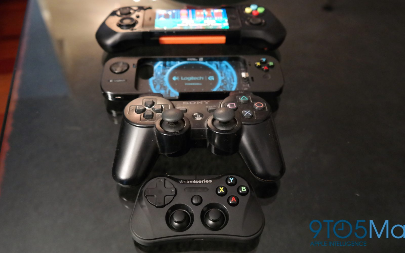 Inside Apple's MFi game controller program: Why the current