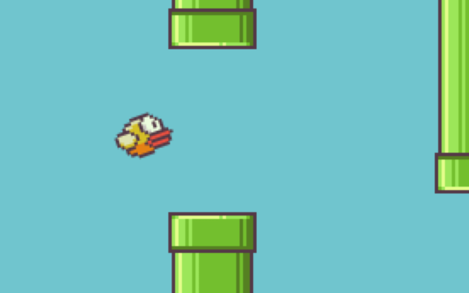 Flappy Bird creator promises to remove popular game from App Store by tomorrow