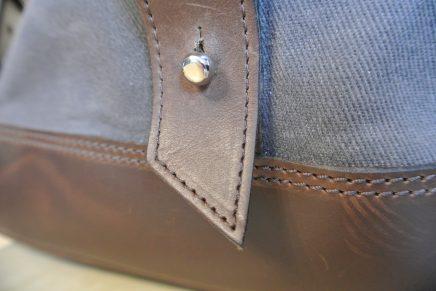 The Field Bag | Zac Hall