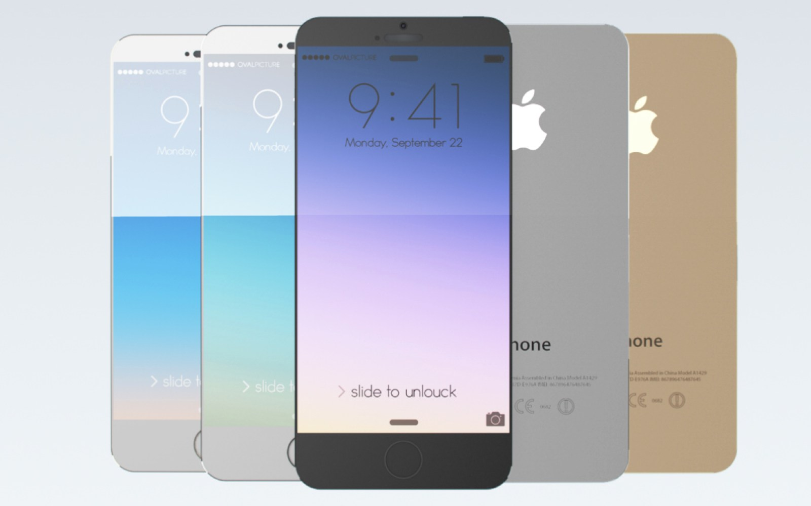 Report: iPhone 6 will use new display tech for thinner design, could cause yield issues