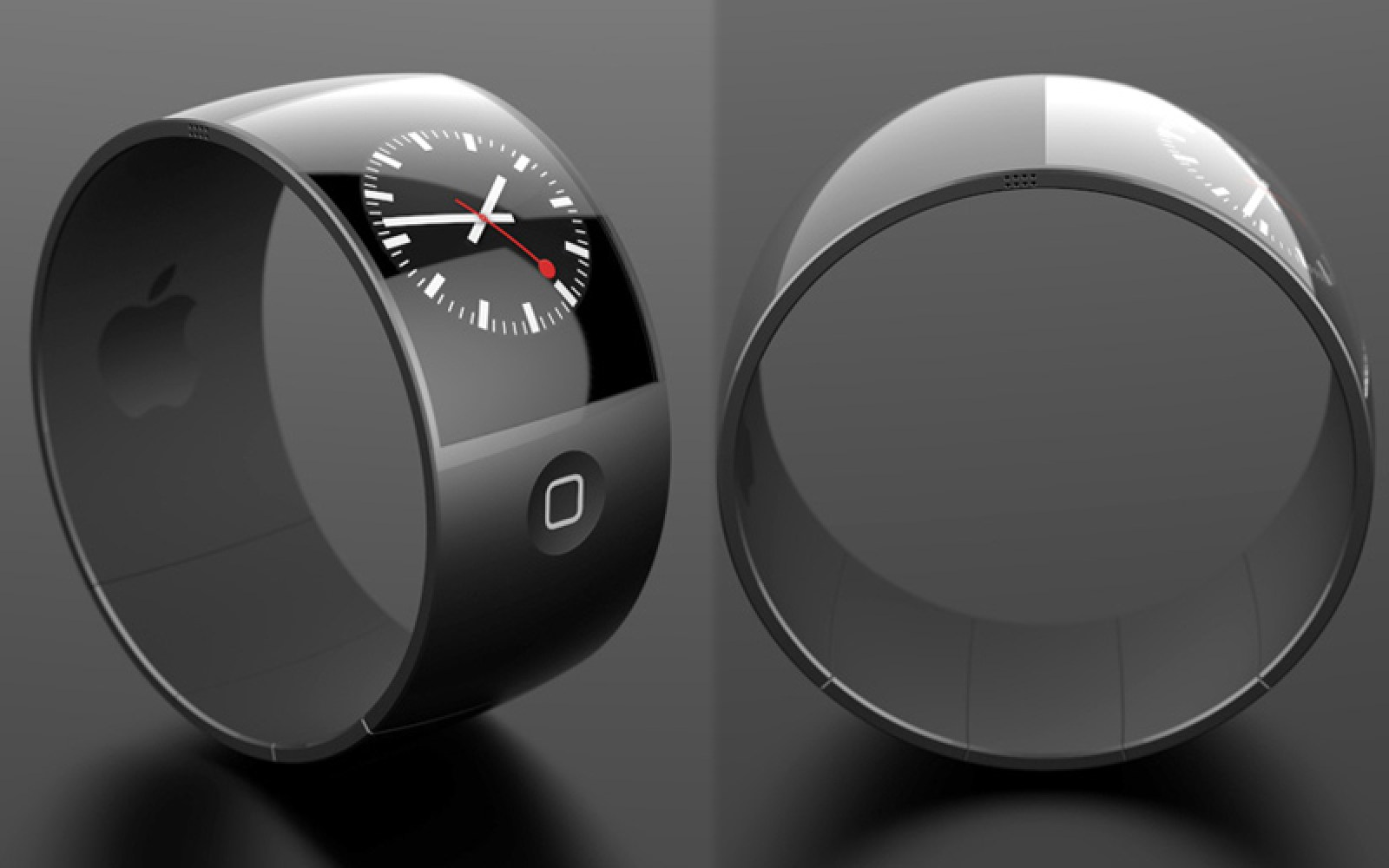 WSJ: Apple planning multiple iWatch models with as many as 10 health-related sensors