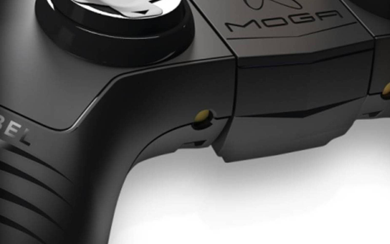 Moga shows off its first Bluetooth Made-for-iPhone game controller ahead of official launch