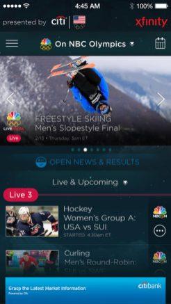 NBC-Olympics-app