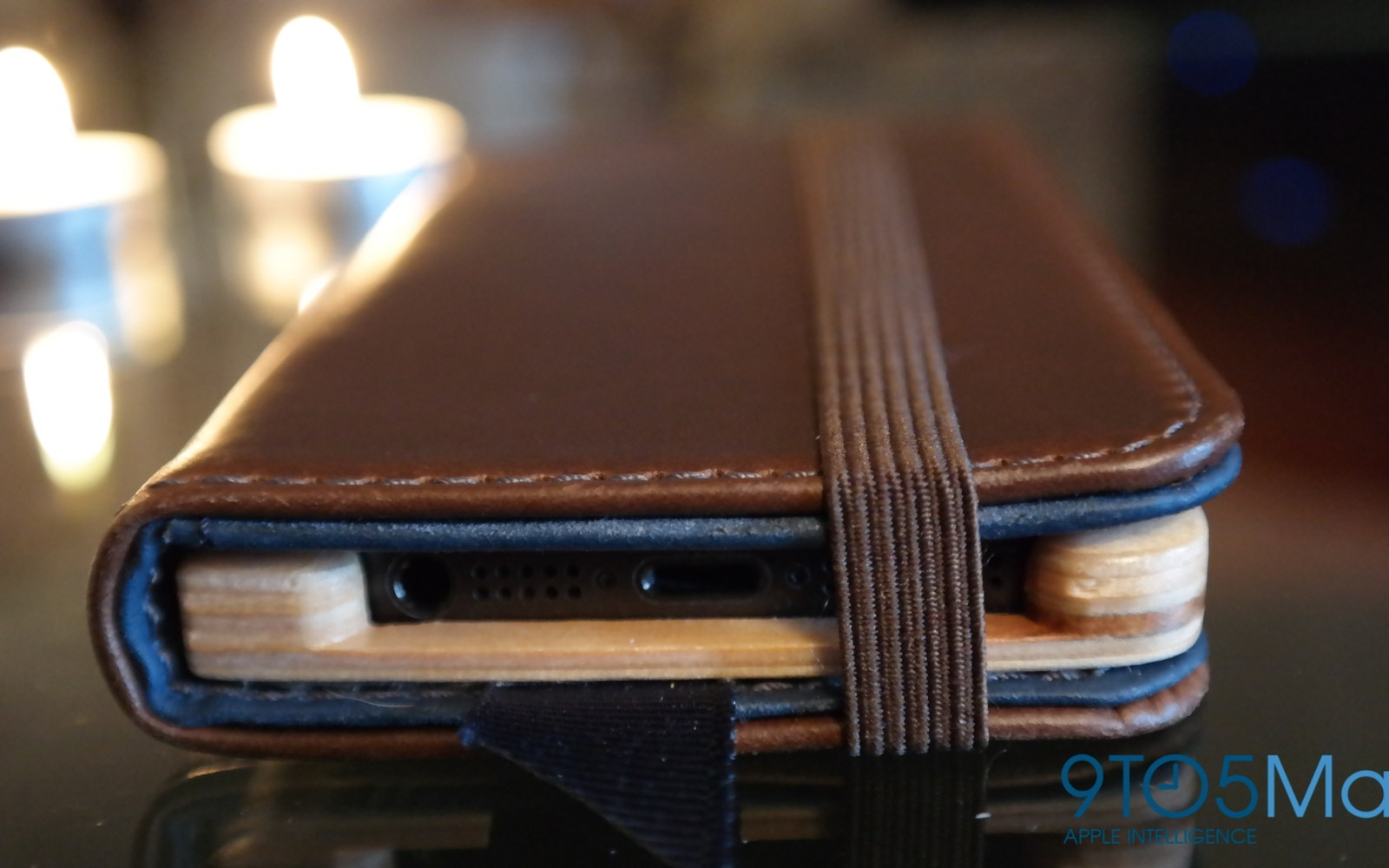 Review: The nicest iPhone case I've ever used — Pad & Quill's leather Luxury Pocket Book