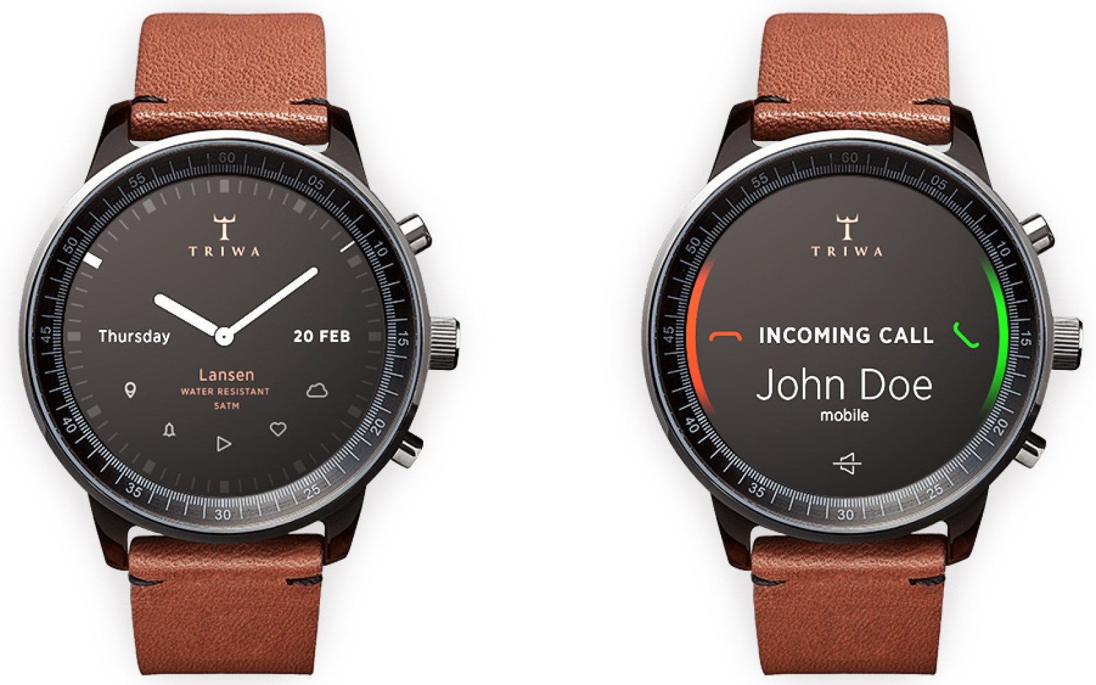 Finally a smartwatch concept that I could actually see myself wearing