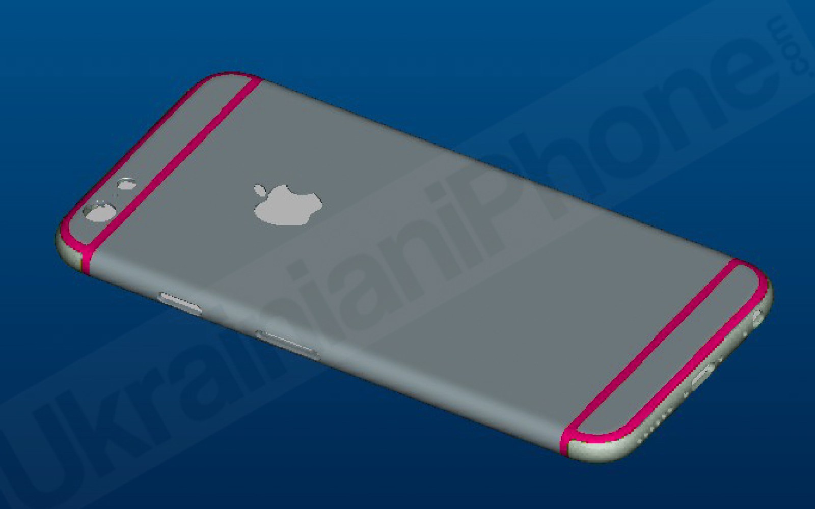 Bloomberg: Two iPhone 6 models will go into mass production in July, will go on sale at the same time