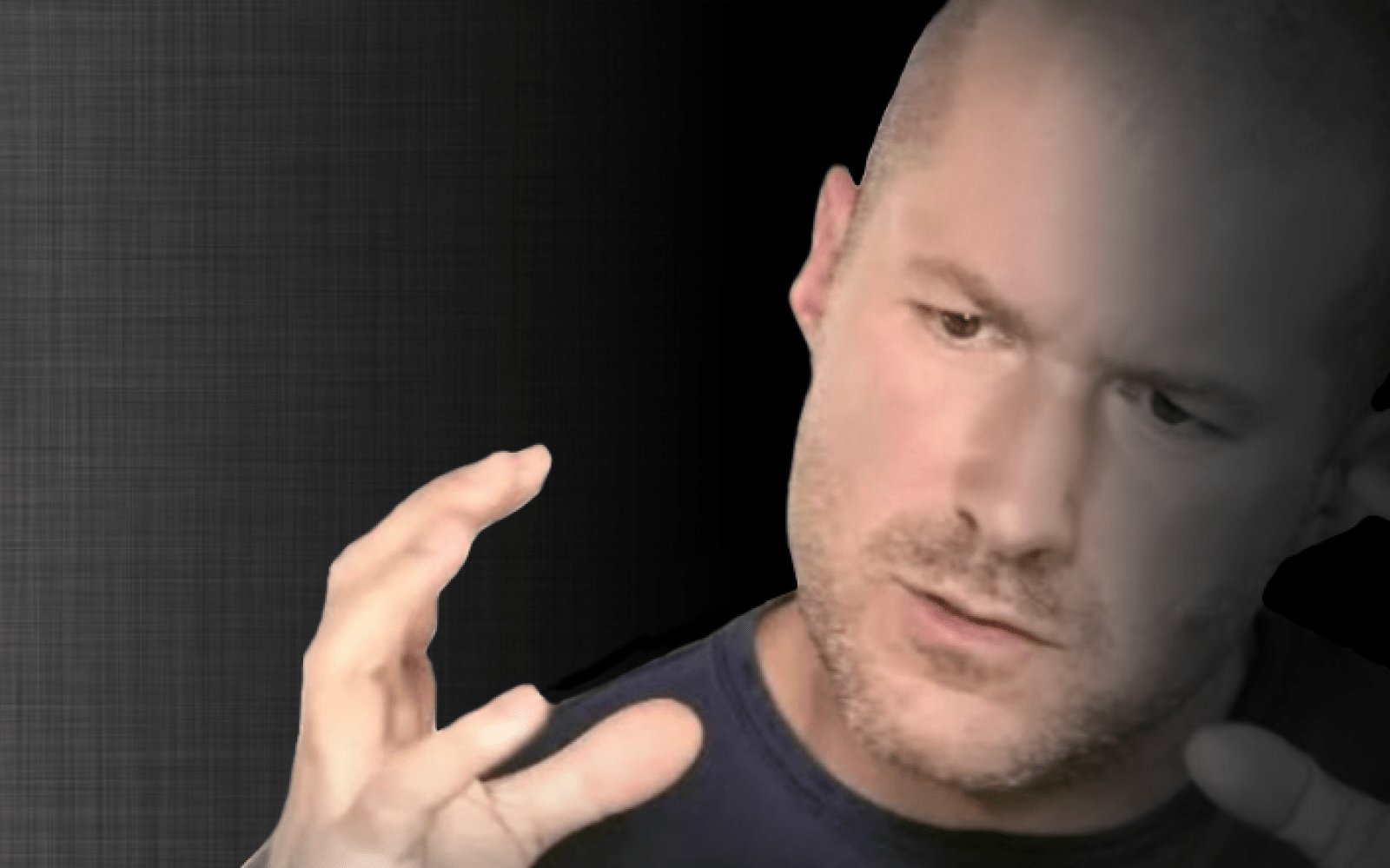 Jony Ive shakes up Apple's software design group, iPhone interface creator Greg Christie departing