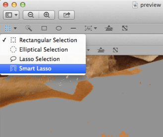 preview choose smart lasso