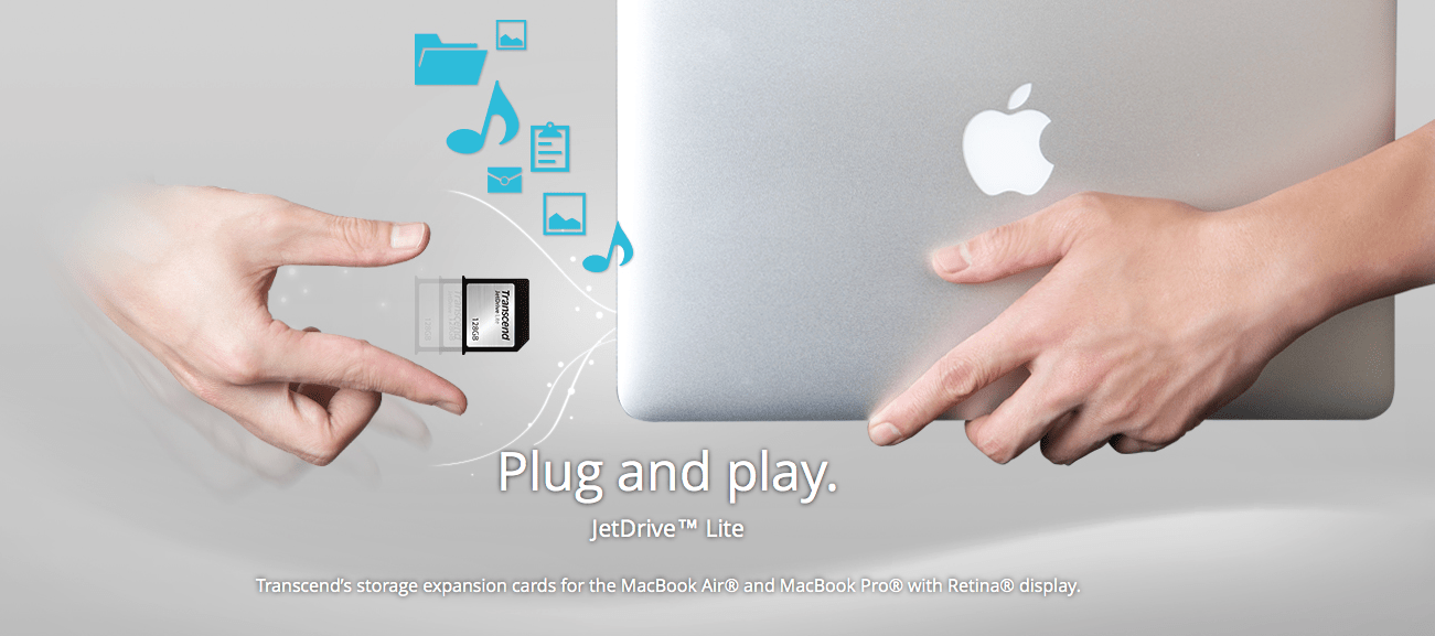 Delicieux Three Hacks For Adding Permanent Storage To Your MacBook Air ...