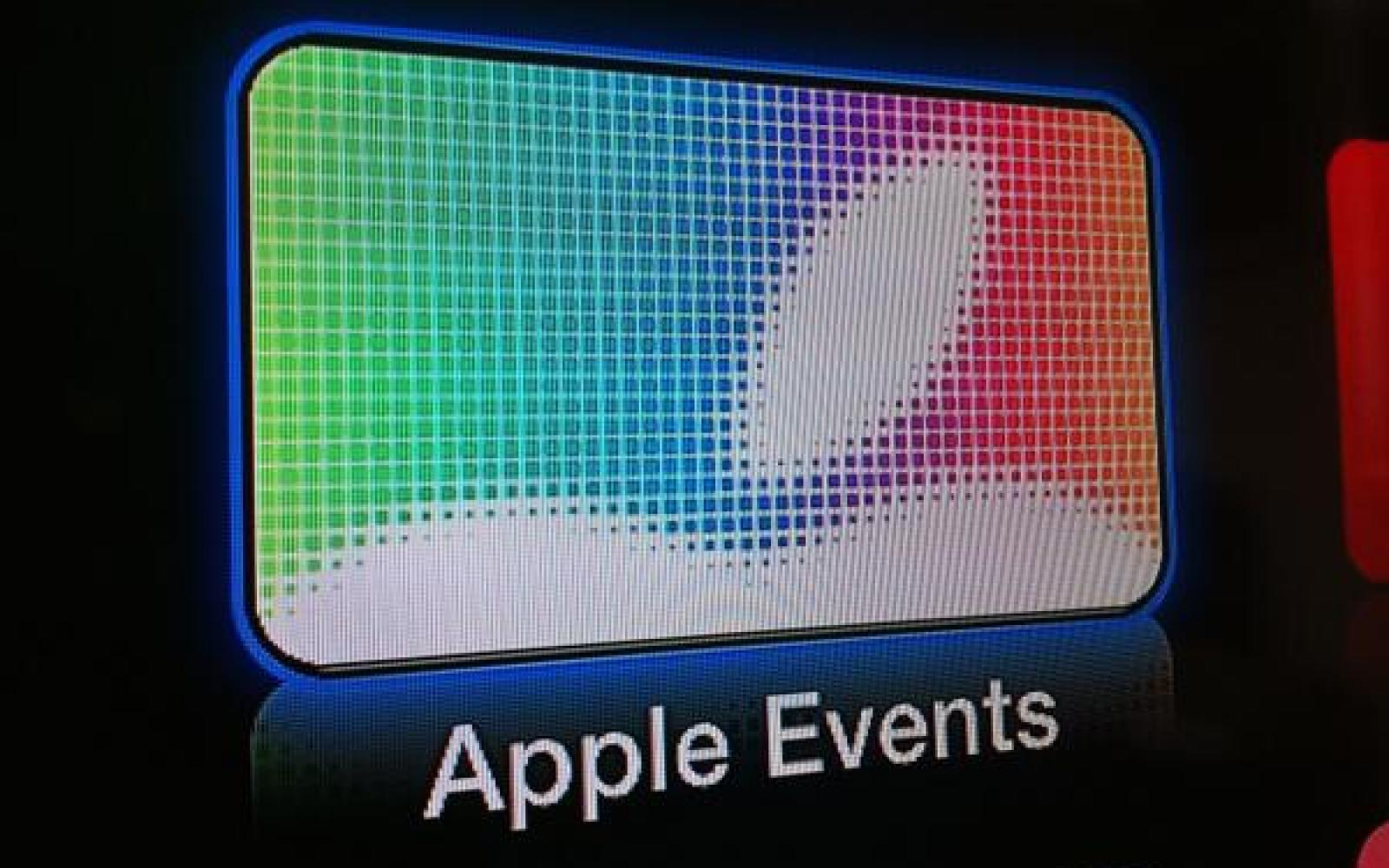 Apple adds WWDC channel to Apple TV for live streaming the keynote