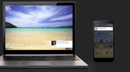 Chromebook-Continuity