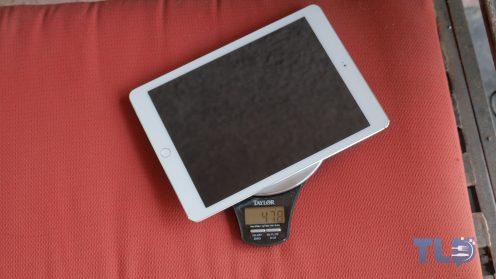 iPad Air 2 Scale