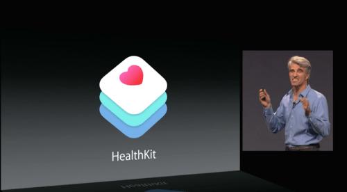 """Apple officially introduces iOS 8 """"Healthkit"""" platform & """"Health"""" app"""