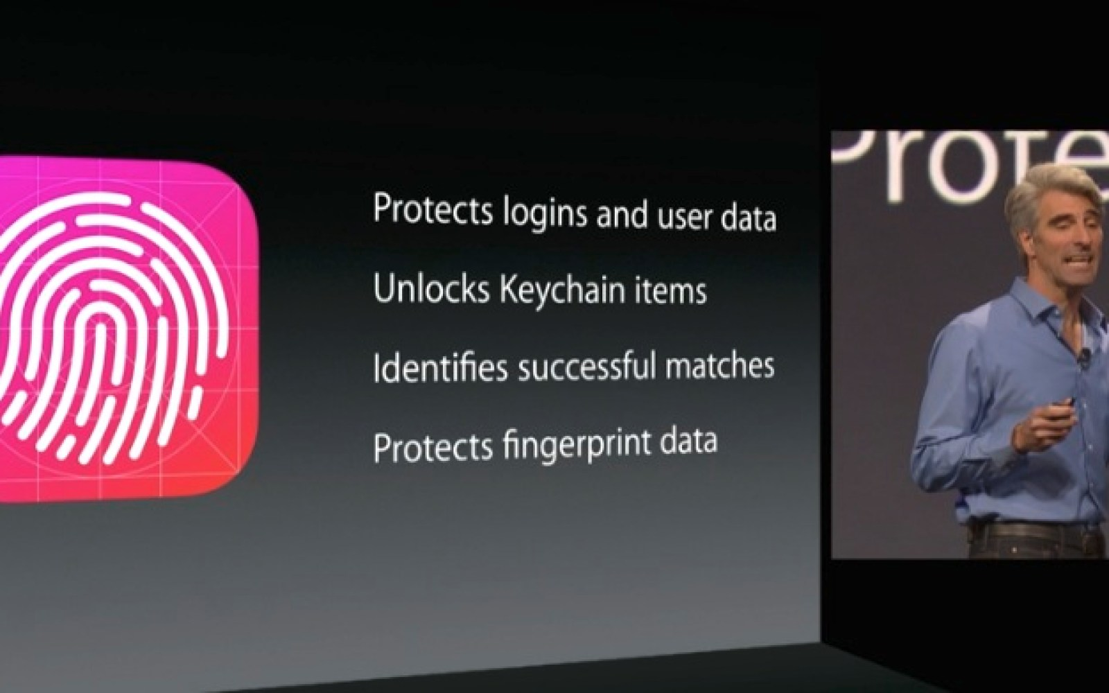 PayPal reportedly planning to integrate iOS 8's Touch ID API in mobile payment app