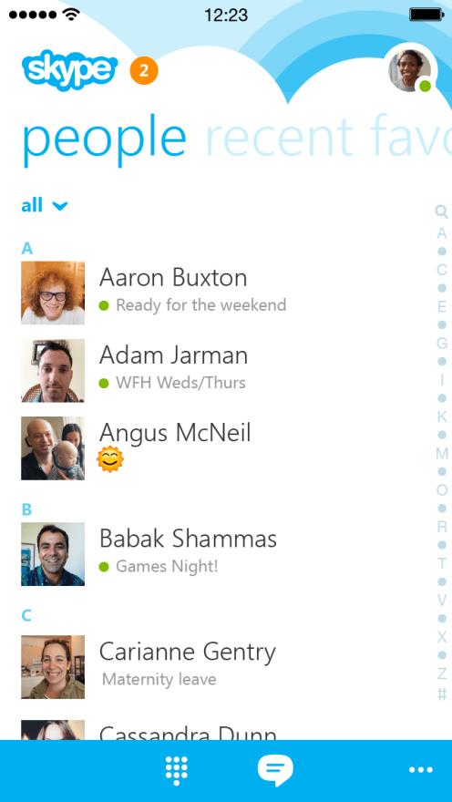 Skype_5.0_iPhone_people