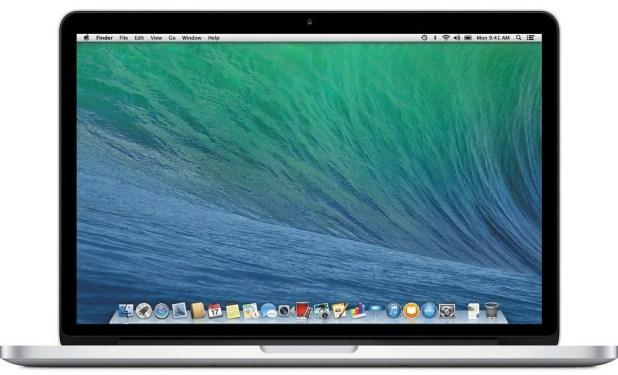 13.3-inch MacBook Pro w: Retina (ME864LL:A)-sale-01