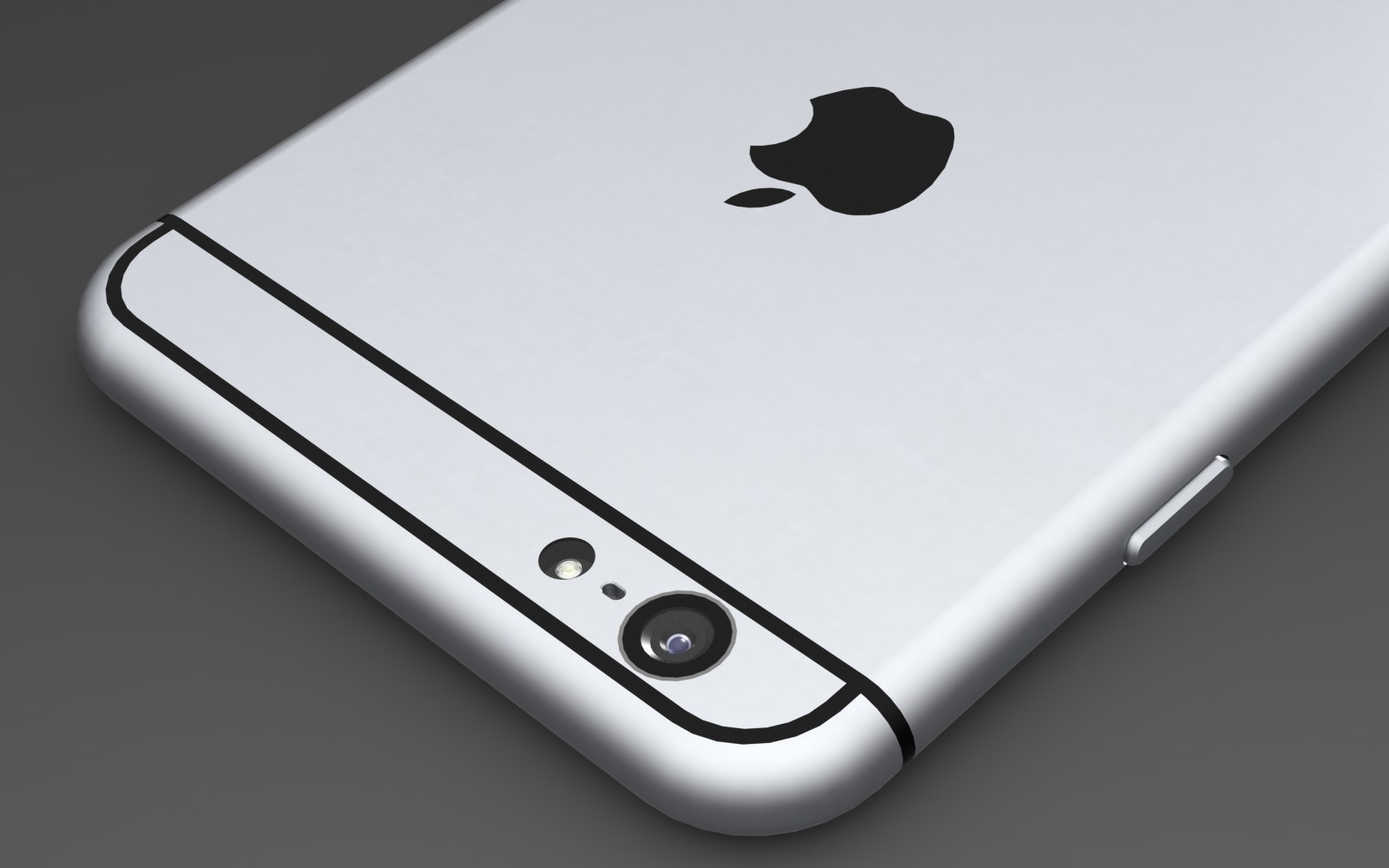 These iPhone 6 renders show design details that physical mockups ignore [Gallery]