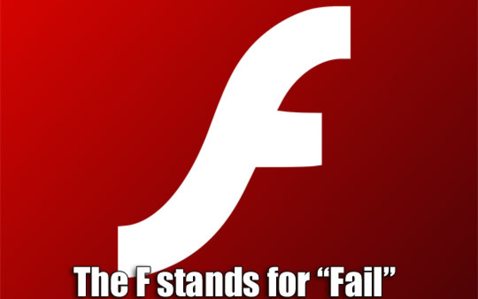 Apple blocks all outdated versions of Adobe Flash in Safari due to vulnerabilities