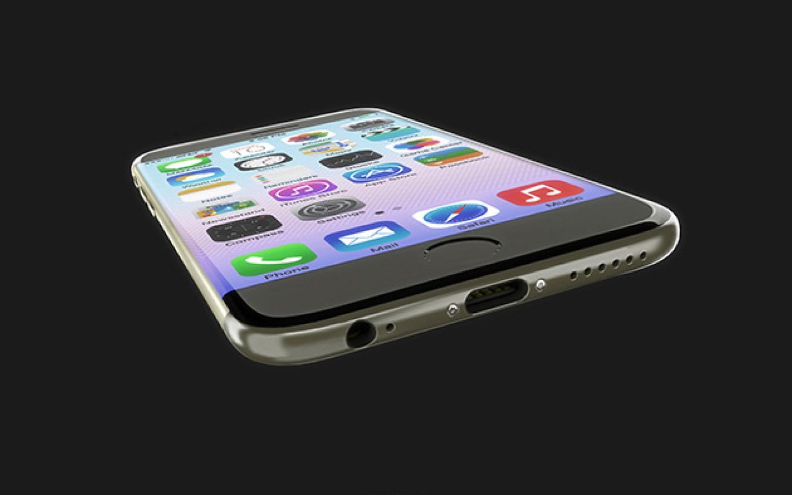 The latest iPhone 6 design renders from Ukraine
