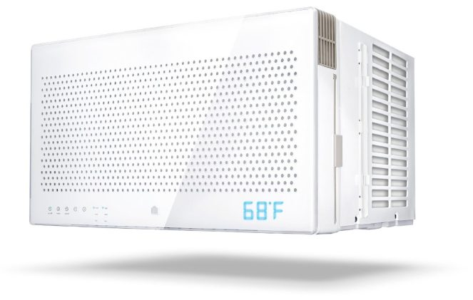 Quirky + GE Aros Smart Window Air Conditioner-sale-01