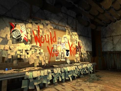 Original BioShock game coming to iPhone and iPad soon