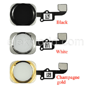 iPhone 6 Home buttons