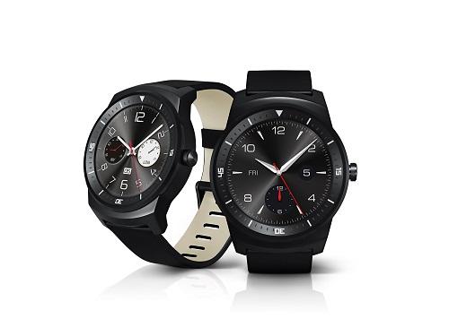 G Watch R