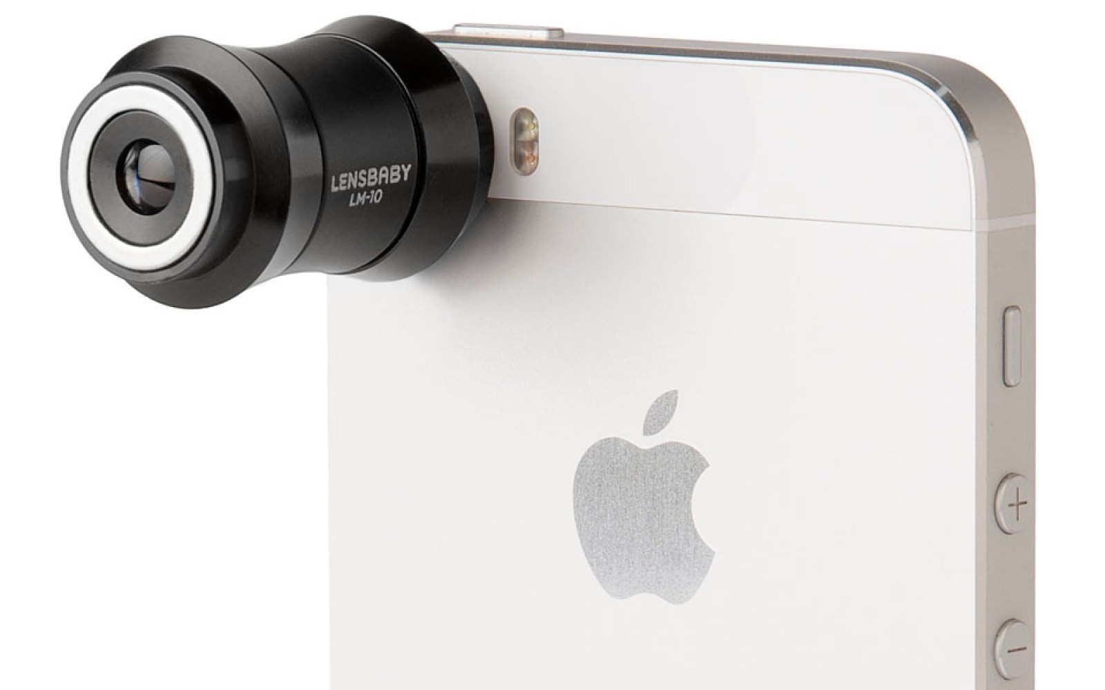 Mini-review: Lensbaby LM-10, a fun if pricey accessory for iPhonography fans
