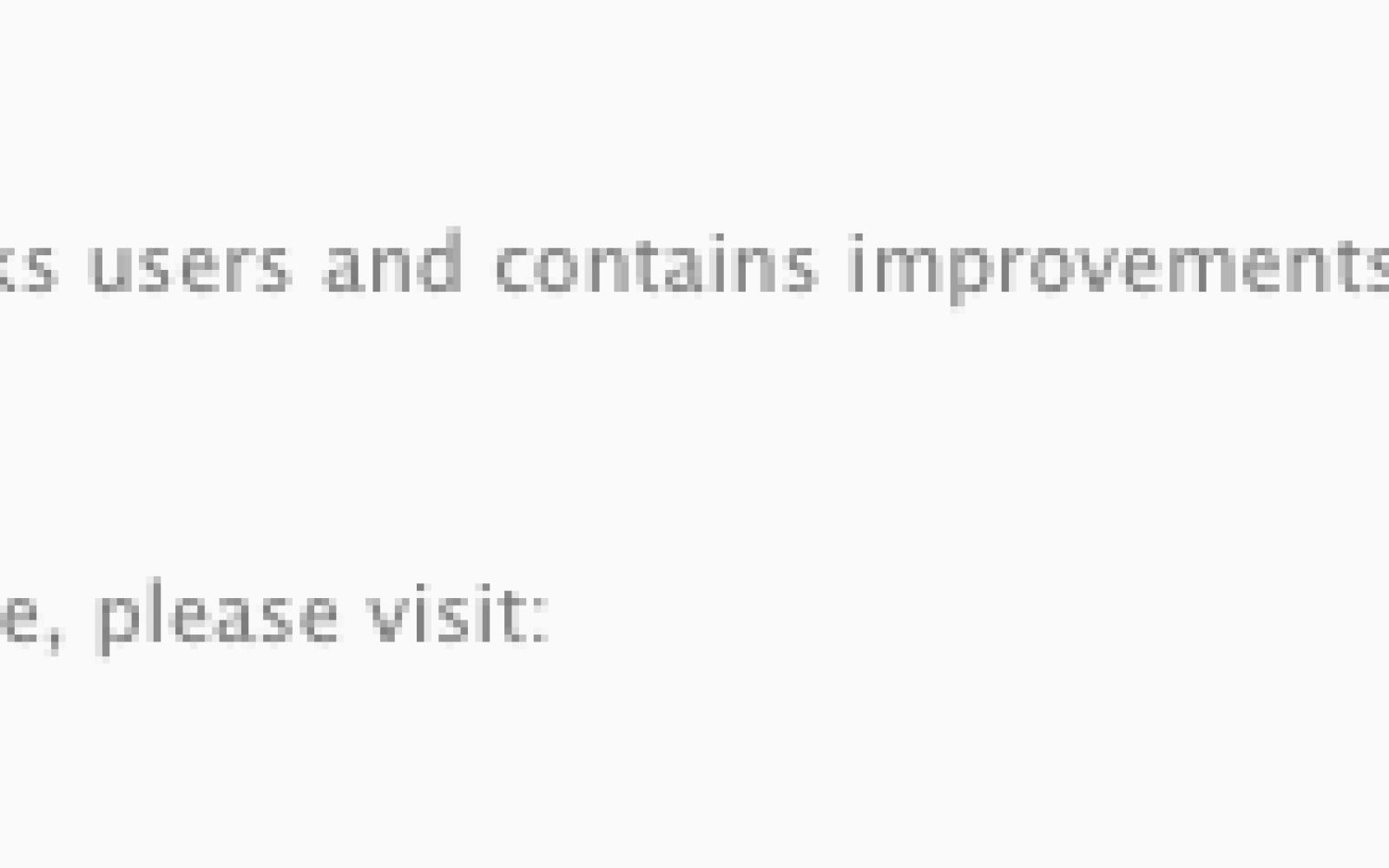 Apple releases Safari 6.1.6 and Safari 7.0.6 with security fixes