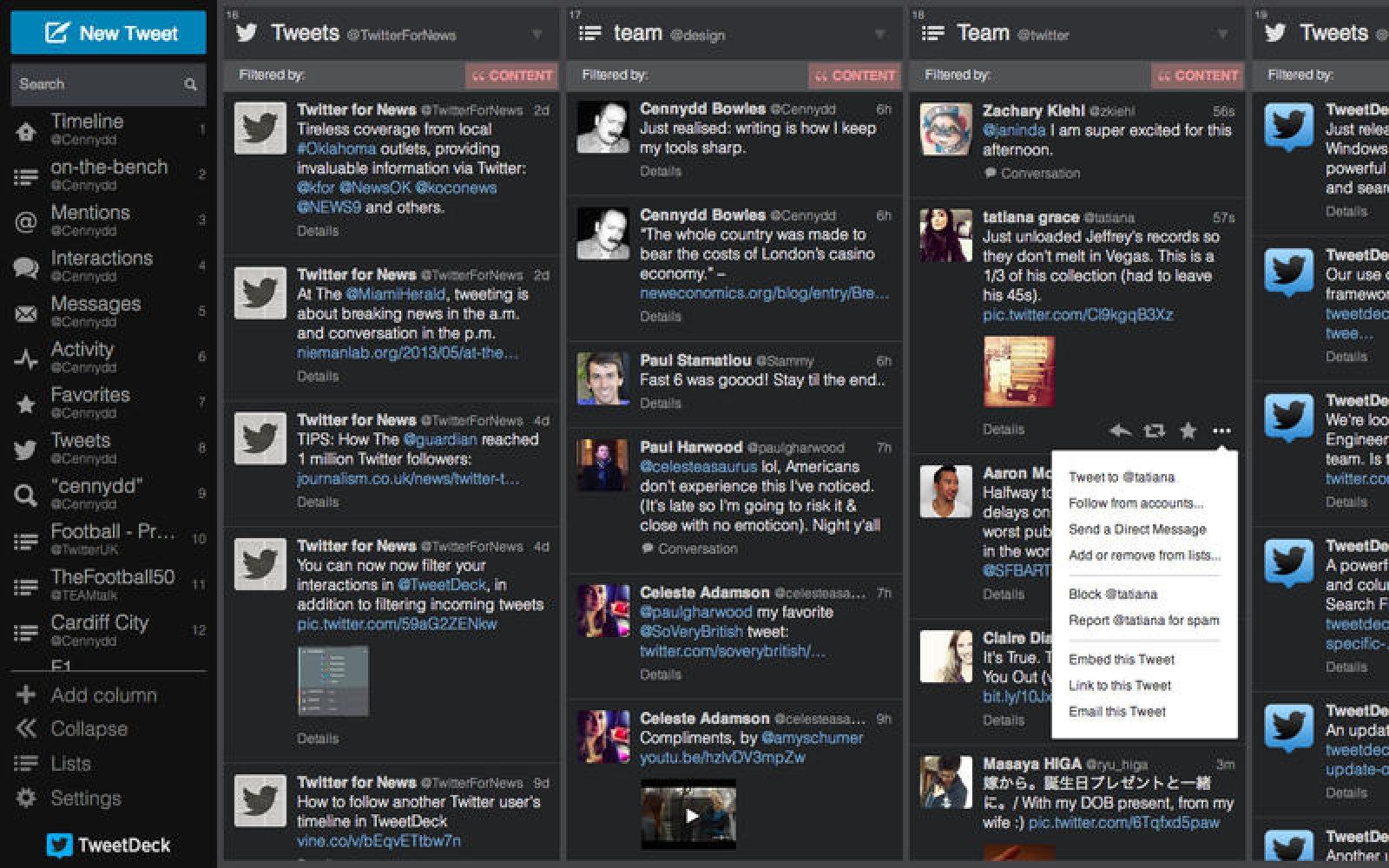 TweetDeck | Yg entertainment, Cantantes, Bailarinas