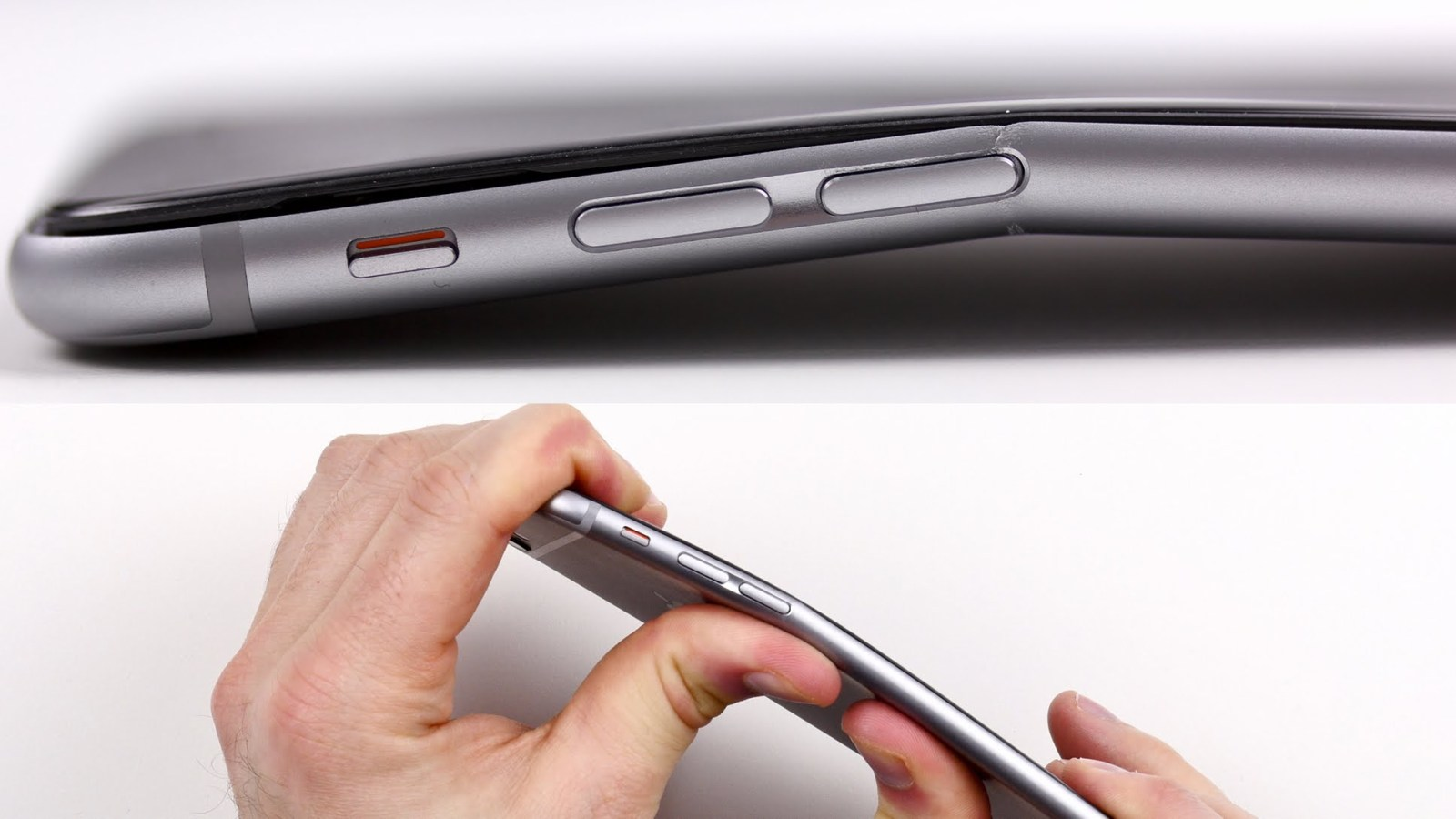 Opinion Why The Iphone 6 Bends And Why It Wouldnt Be An Issue If Apple Addressed It Properly