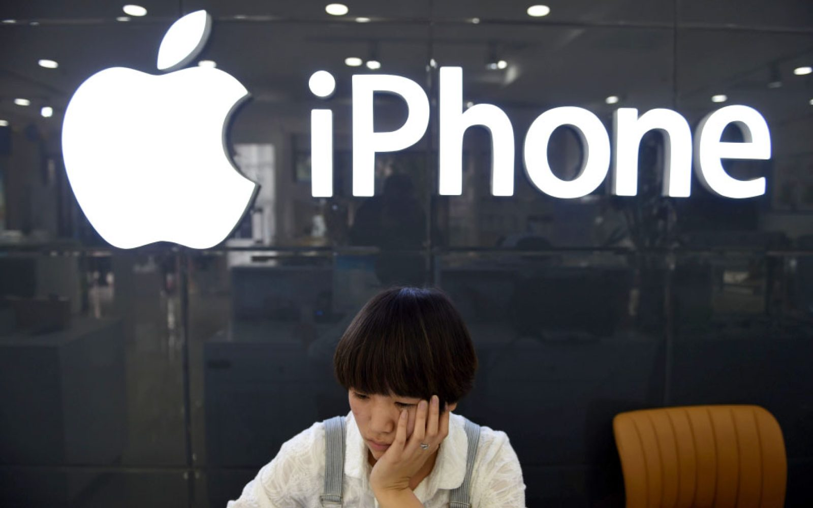 Chinese Mac and iOS users targeted by new 'WireLurker' malware capable of infecting non-jailbroken devices