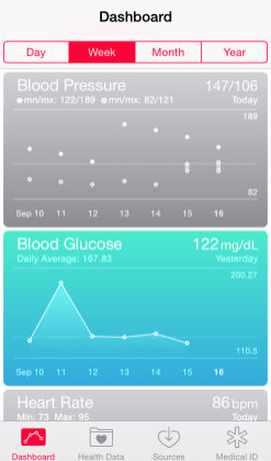 Health Screenshot- 8