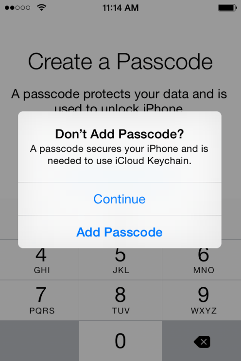 Getting Ready for iOS 8: How to backup your device and set up the
