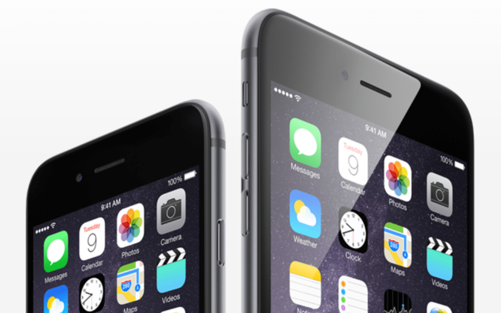 Out-of-warranty iPhone 6 and 6 Plus repair prices now available on Apple.com