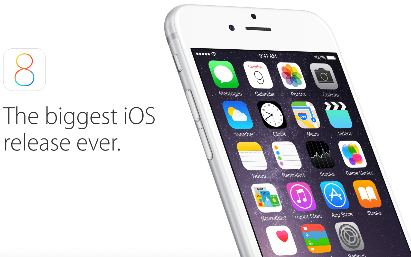 Apple developing iOS 8.1, 8.2, & 8.3 in shift for 2015 launches